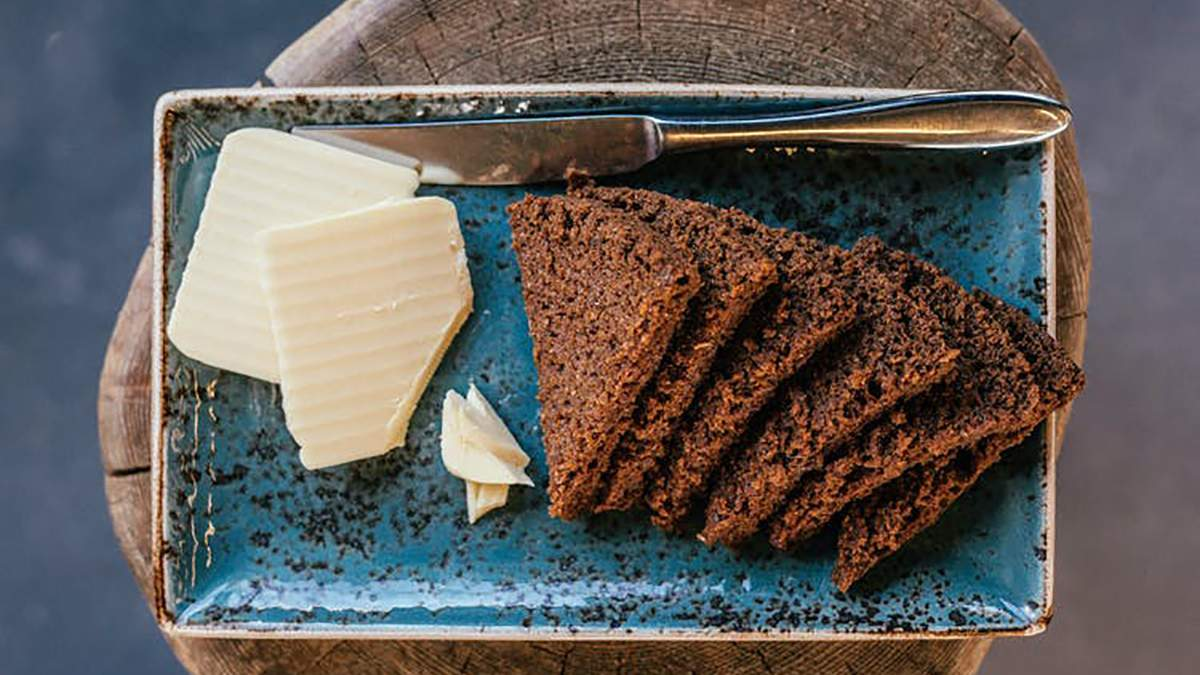 Як ісландці випікають вулканічний хліб