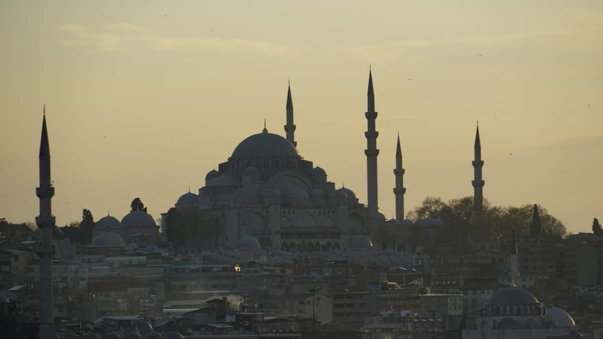 Що подивитися у Туреччині