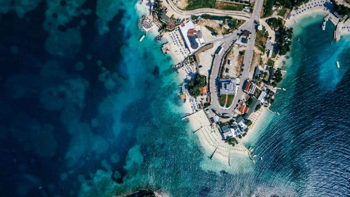 МАУ опублікувала розклад рейсів в Албанію