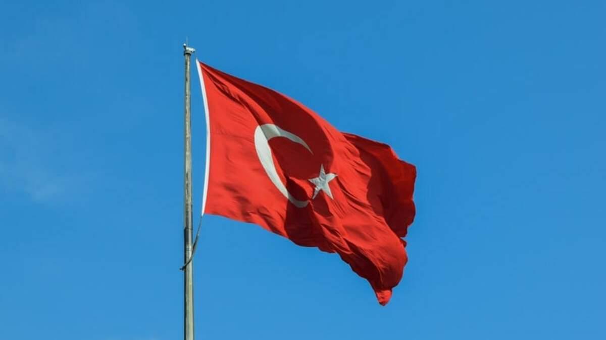 Турция вновь потребует ПЦР-тесты от пассажиров из Украины