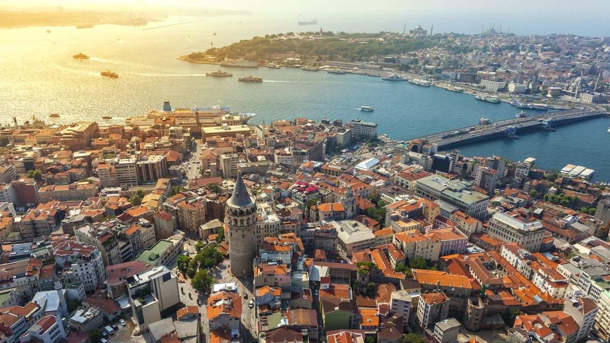 Туреччина відклала вимогу ПЛР-тестів для українських туристів до 4 червня