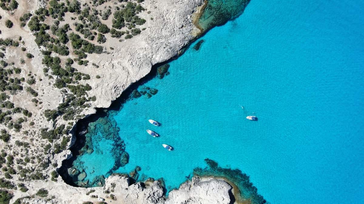 Відпочинок на Кіпрі у 2021 році