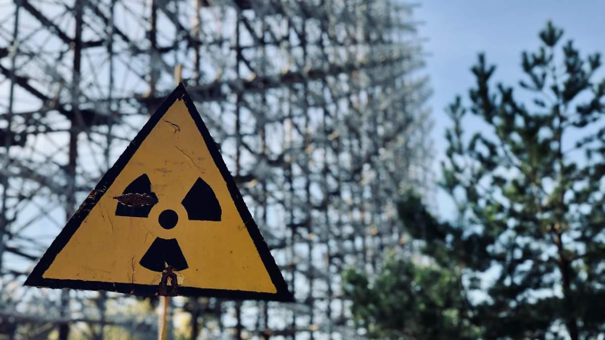 Туризм у Чорнобилі