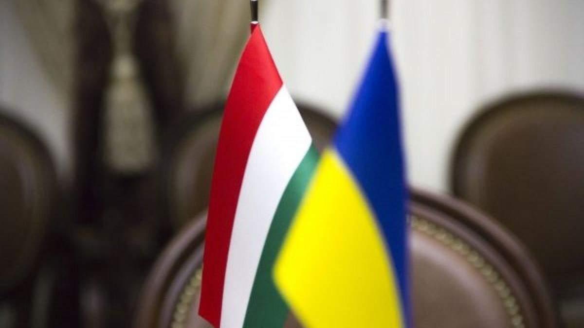 Венгрия признала украинские паспорта вакцинации: дата действия