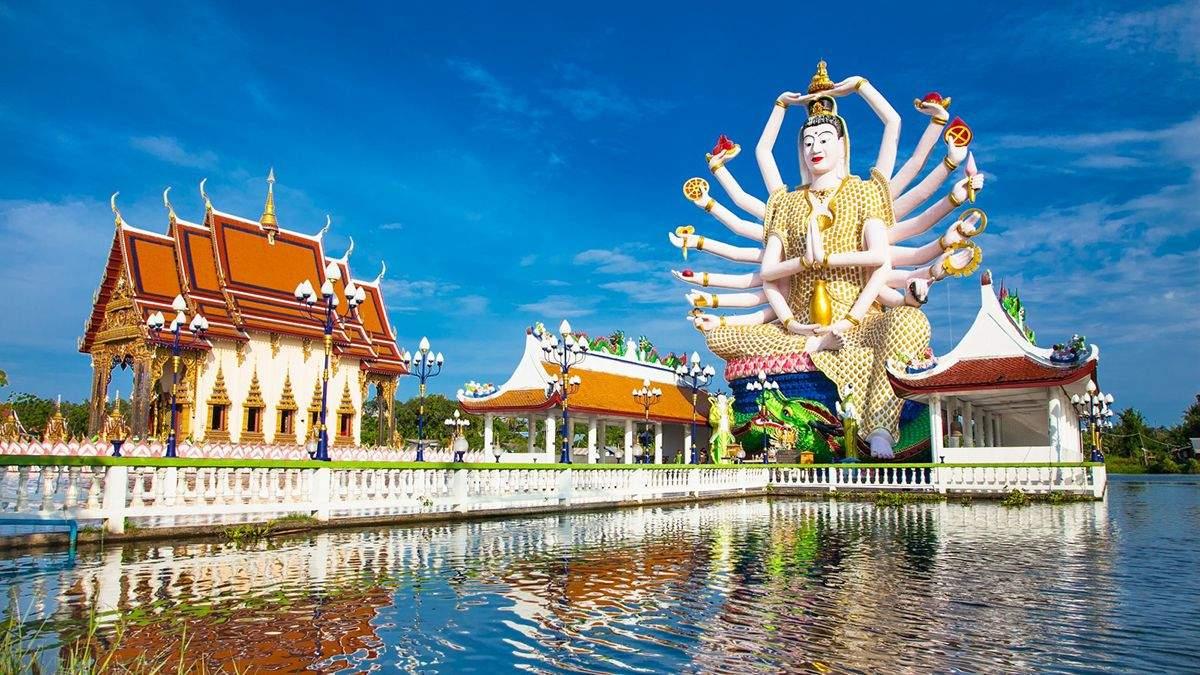 15 цікавих фактів про Таїланд, які ви не знали