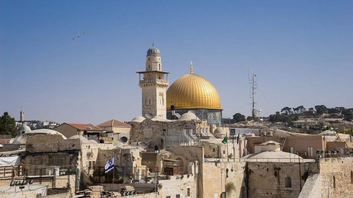 Ізраїль спростить умови в'їзду для туристів з країн максимального ризику