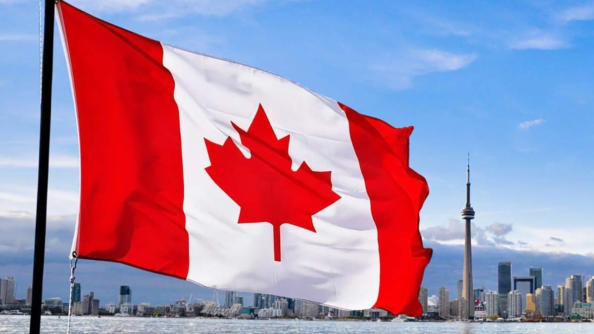 Канада открывает границы для вакцинированных туристов: условия въезда