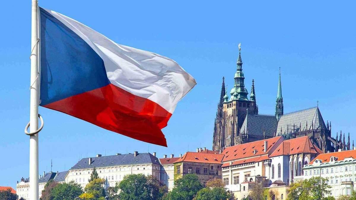 В Чехии досрочно ослабят карантин