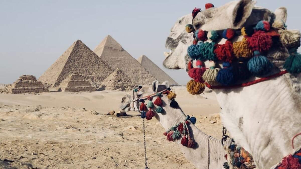 Єгипет оновив правила в'їзду для вакцинованих туристів