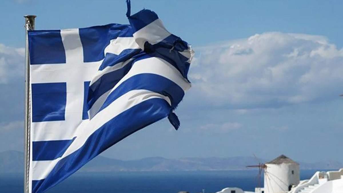 У Греції запровадять  обмеження для відвідувачів барів та ресторанів