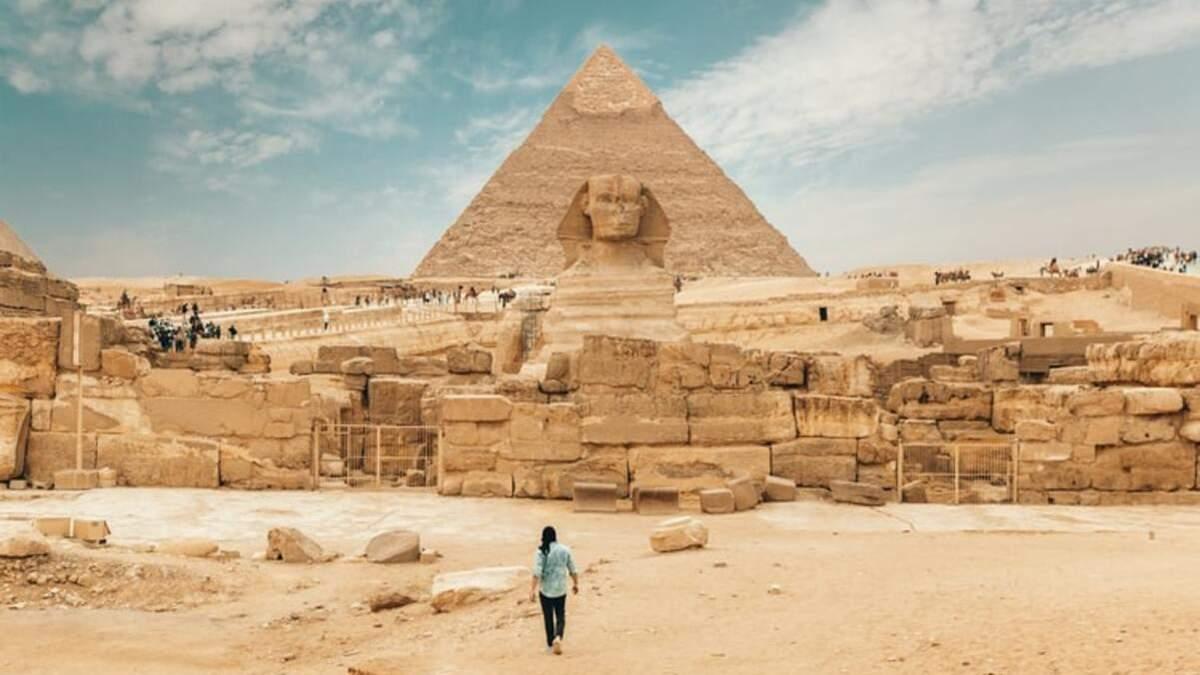 Єгипет послаблює карантинні обмеження для туристів