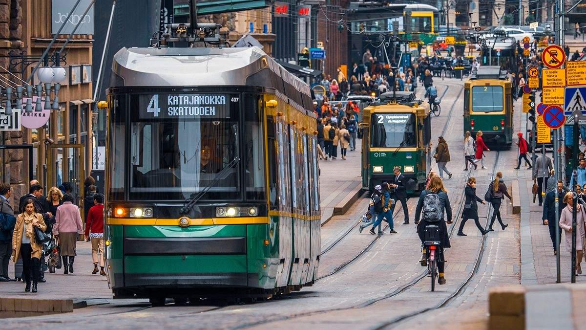 Привитые украинцы смогут путешествовать в Финляндию: условия
