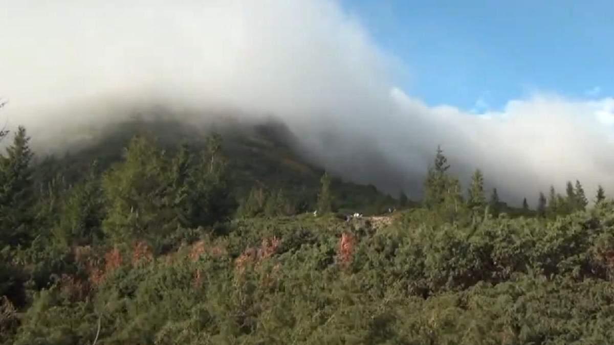 Спасатели дали советы перед путешествием в горы