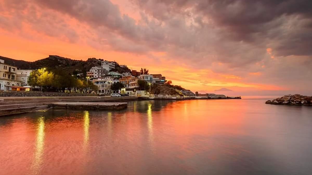 Нетипові курорти Греції: де відпочити без навали відпочивальників