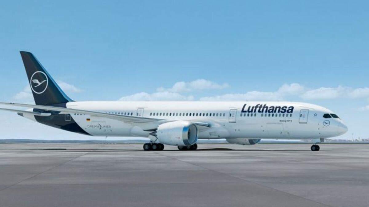 У Lufthansa з'являться спальні місця в економкласі на постійній основі