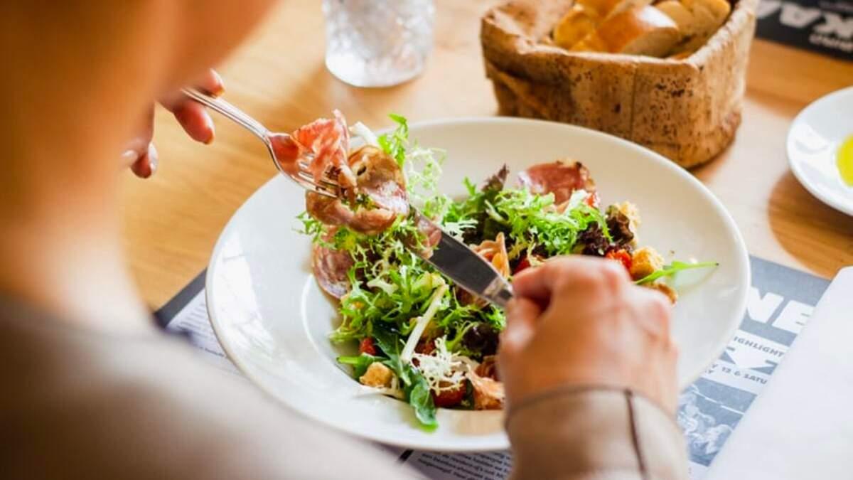 Де смачно поїсти в Чернігові