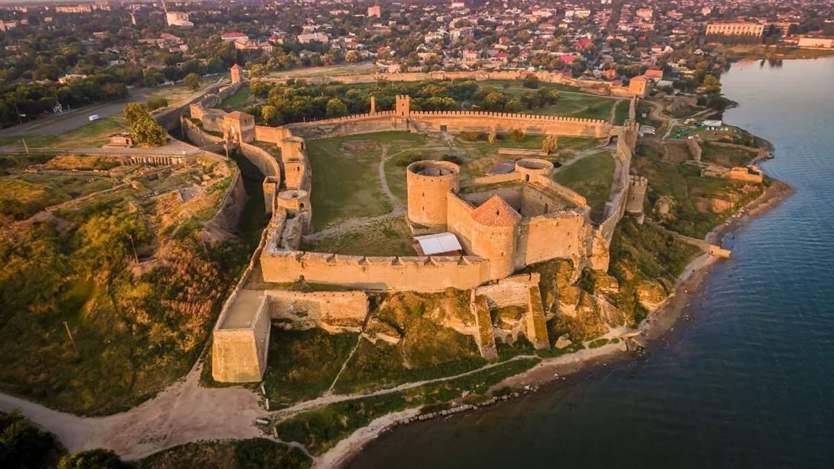 Цікаві локації Одещини: куди поїхати на вихідні