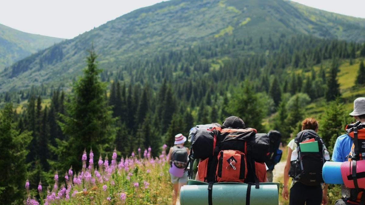 Меняйте стереотипы: почему горы лучшие для отдыха, чем море - Travel