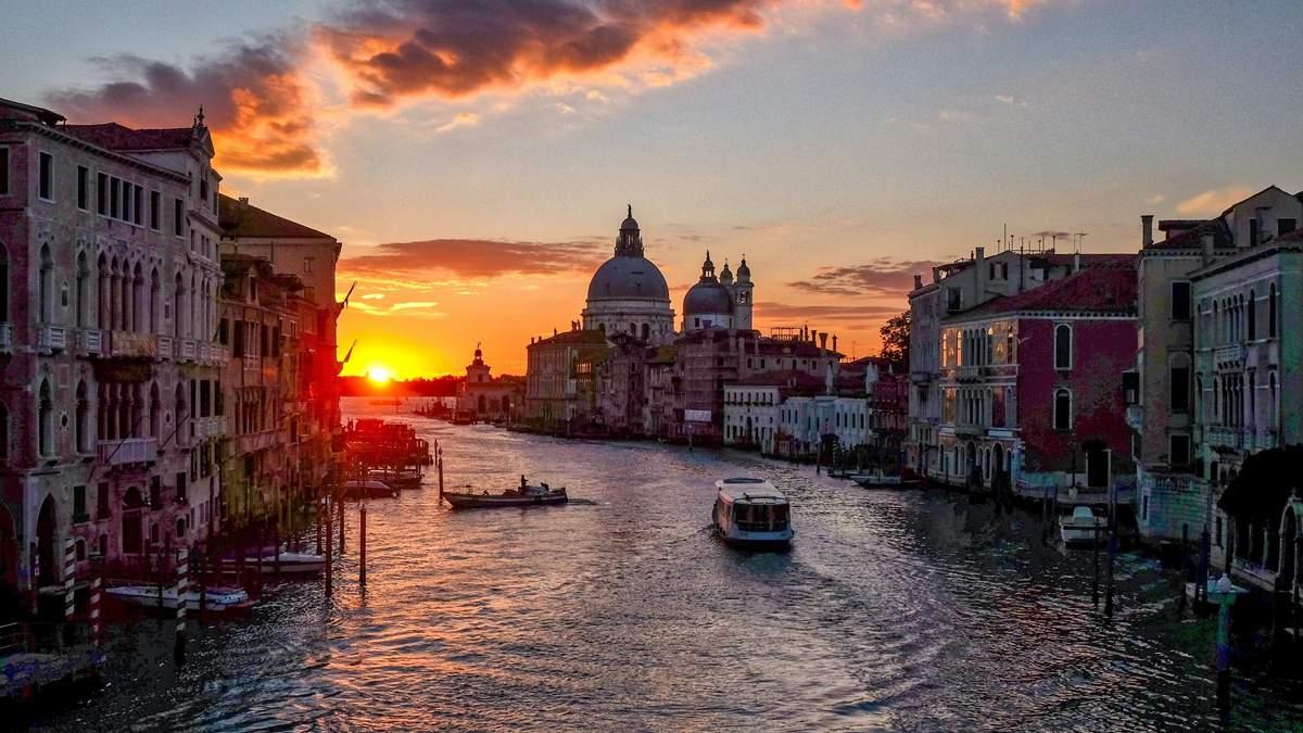 В Венеции планируют ввести платный вход в город: сколько придется заплатить туристам - Travel