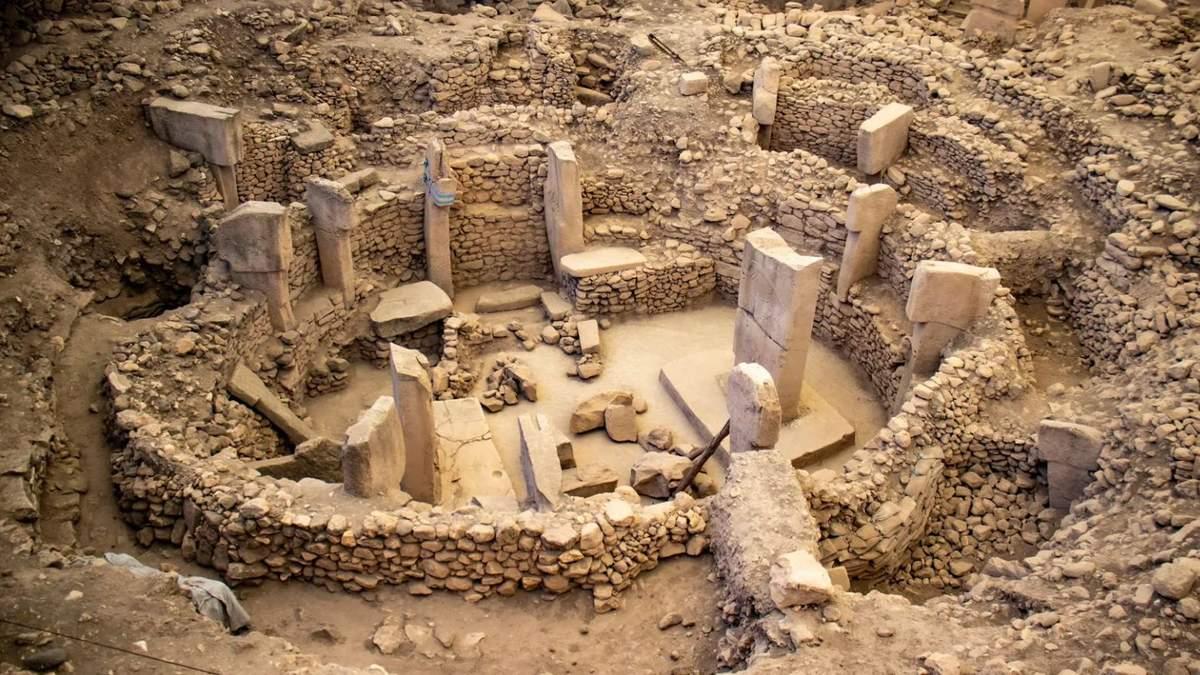 Старше Стоунхенджа: в Турции нашли город доледникового периода - Travel