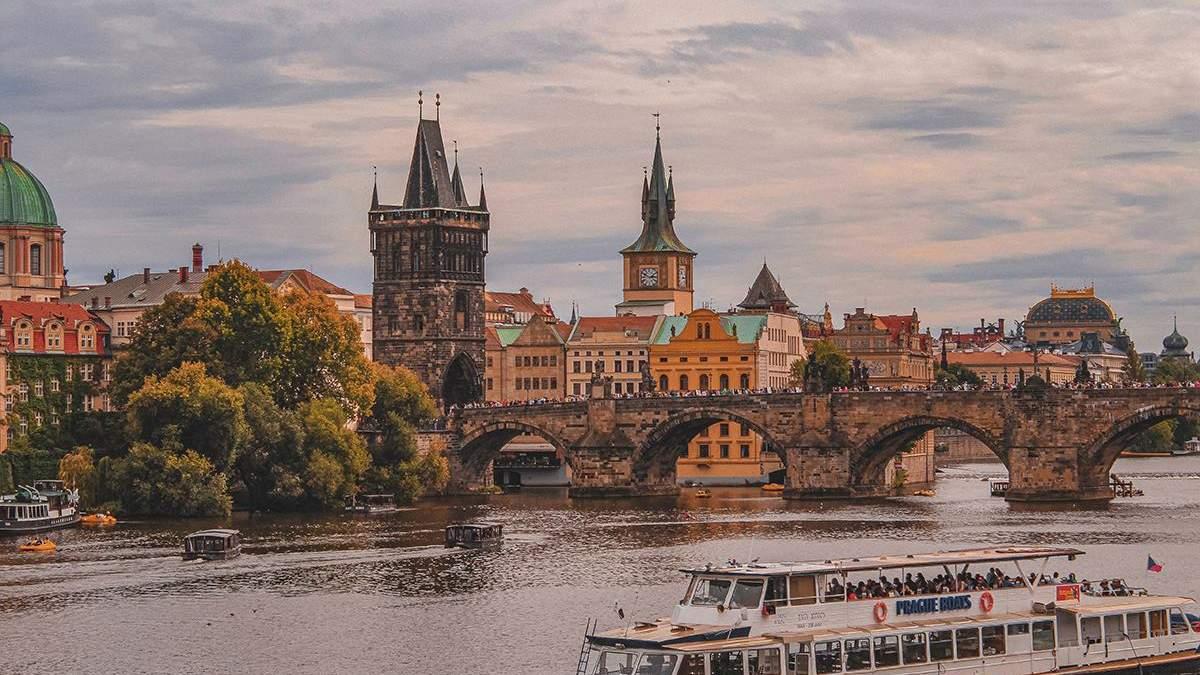 Чехия обновила условия пересечения границы: украинцам разрешили въезд