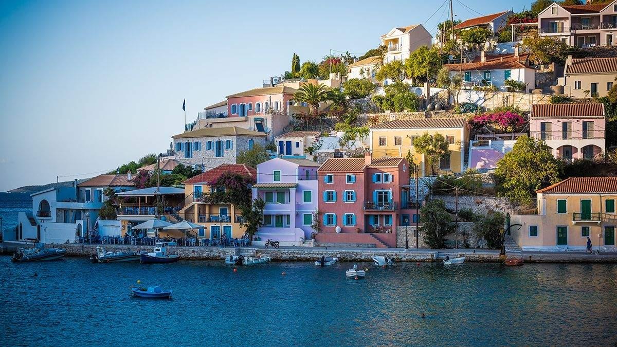 Вход в общественные места без COVID-сертификата запрещен: в Греции ввели новые правила - Travel