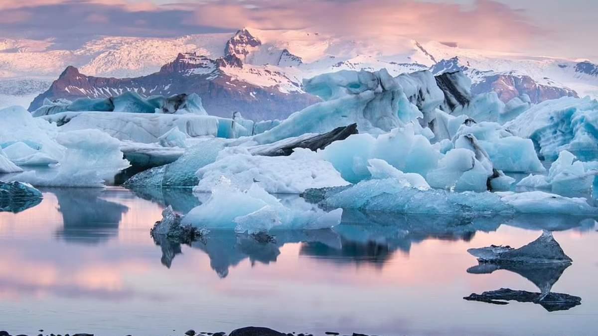 Магія життя за полярним колом: у світ вийшла фотокнига про Арктику – захопливі знімки - Travel