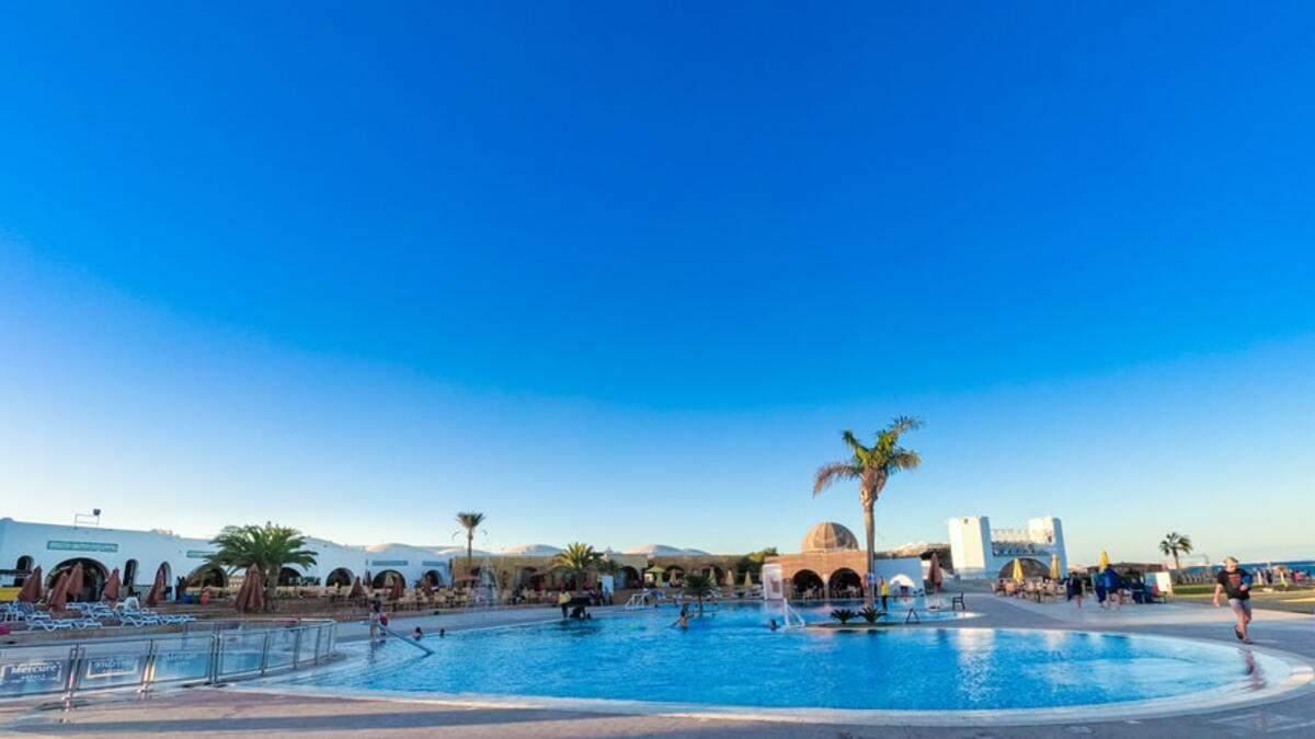 В Египте построят новый элитный курорт Рас Джамили