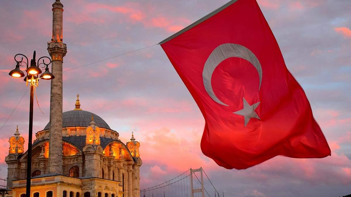 Обов'язкове тестування в Туреччині: коли почнуть діяти обмеження