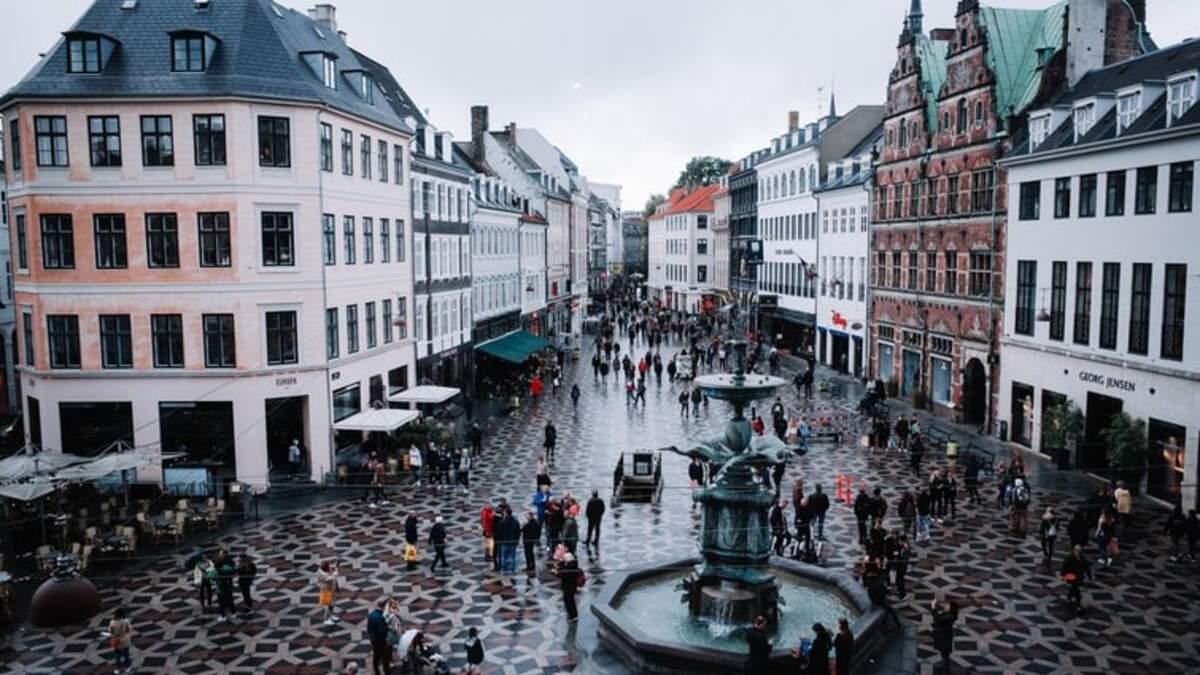 """Зони """"нічного життя"""" в центрі міста не для людей із судимістю: Копенгаген введе нову заборону - 1 сентября 2021 - Travel"""