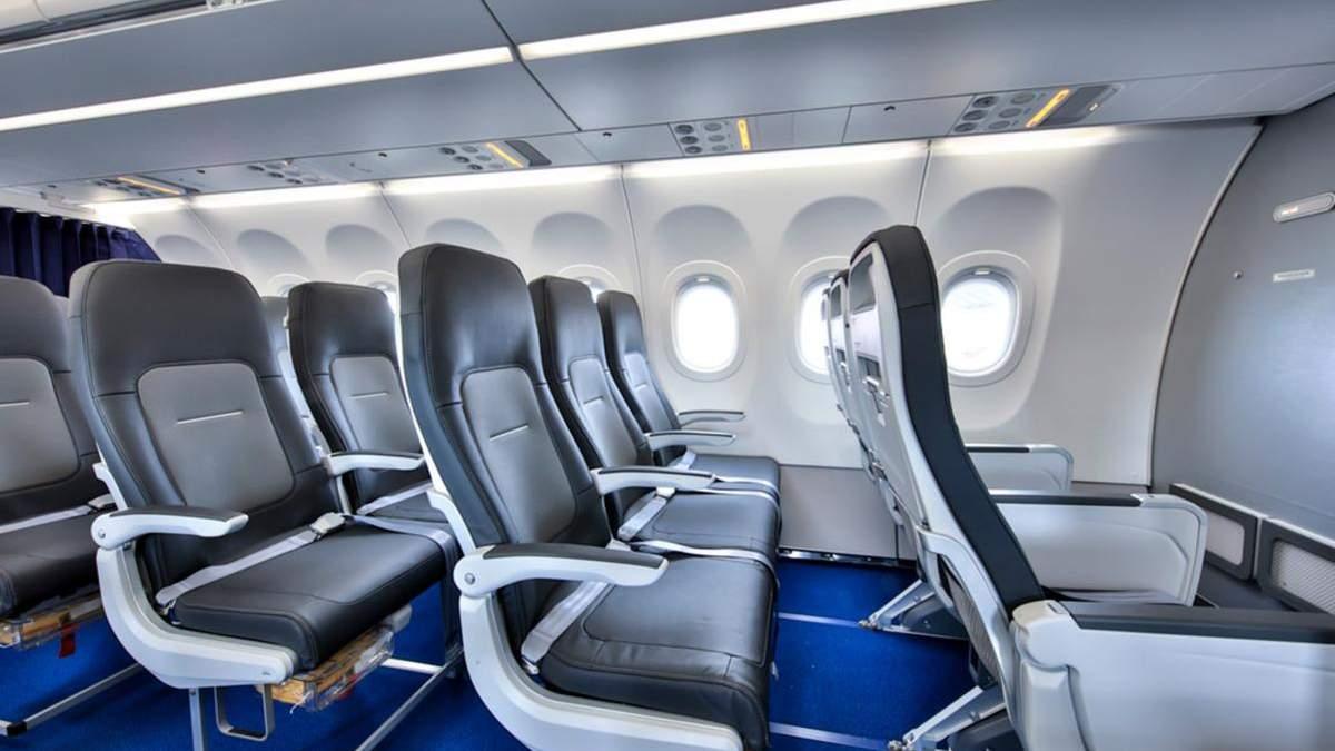 Нові літаки Lufthansa: який вигляд має салон Airspace Cabin - Travel