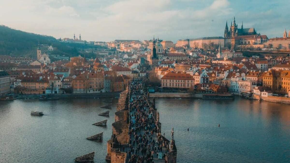 SkyUp Airlines у вересні запустить рейси з Києва до Праги - Travel