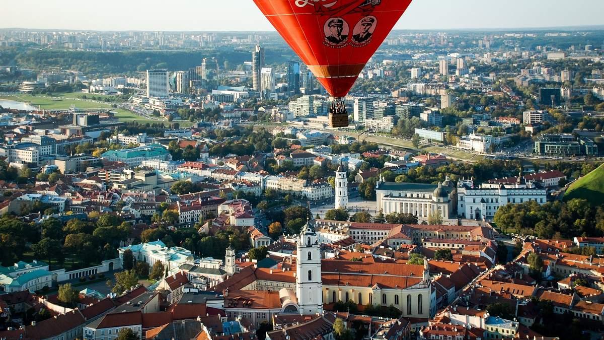 У Литві можна отримати безкоштовну ніч у готелі: умови акції - Travel