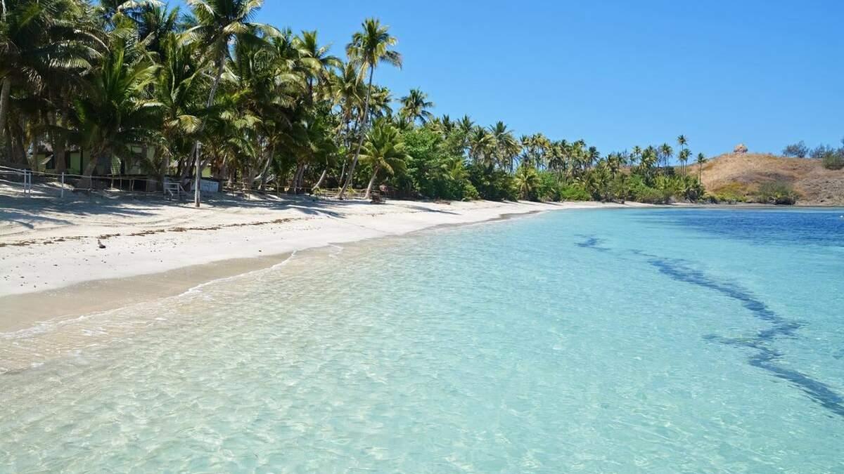 Популярний тропічний острів планує відкритися для іноземних туристів - Travel