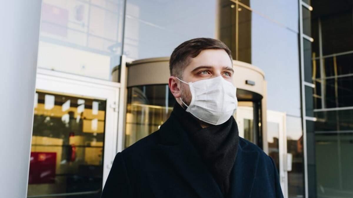 Чехія назвала умову, за якої скасує обов'язковий масковий режим - Travel