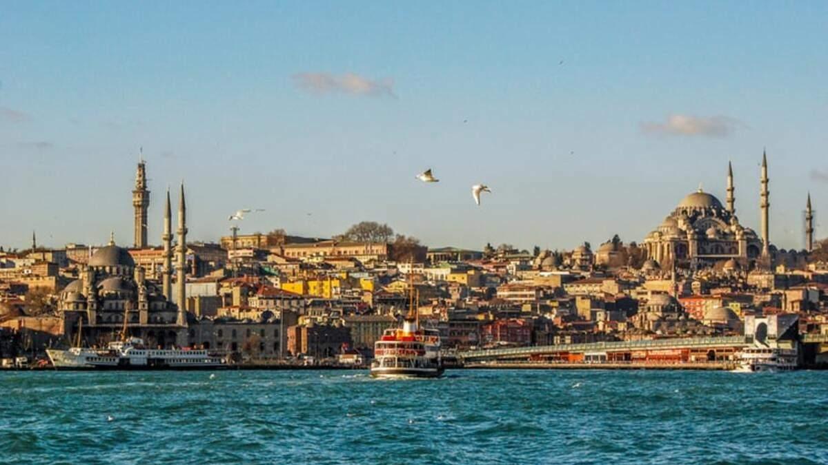 Turkish Airlines запускає польоти з Миколаєва до Стамбула - Travel