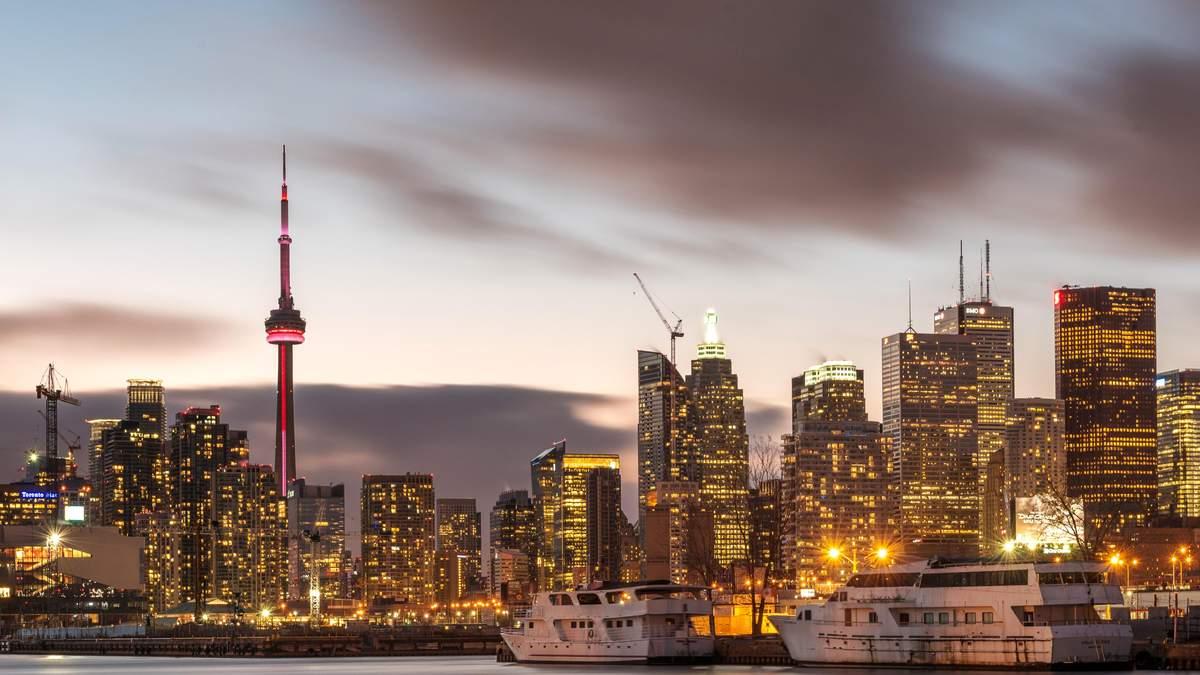 Нарешті пускатимуть вакцинованих туристів: Канада дозволила в'їзд іноземцям - Travel