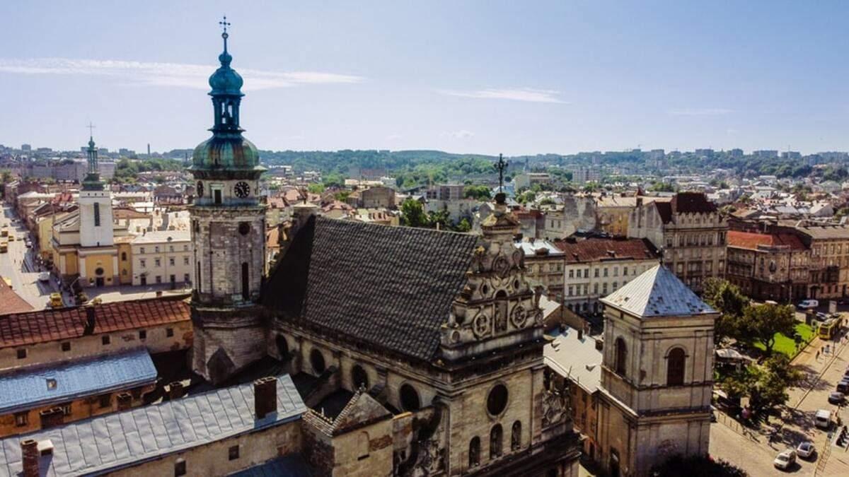 Такого Львова ви ще не бачили: як незвично провести вікенд в місті - Travel
