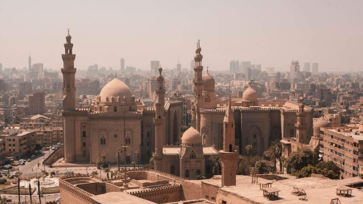 """У Єгипті гаряча лінія для туристів """"заговорила"""" українською - Travel"""
