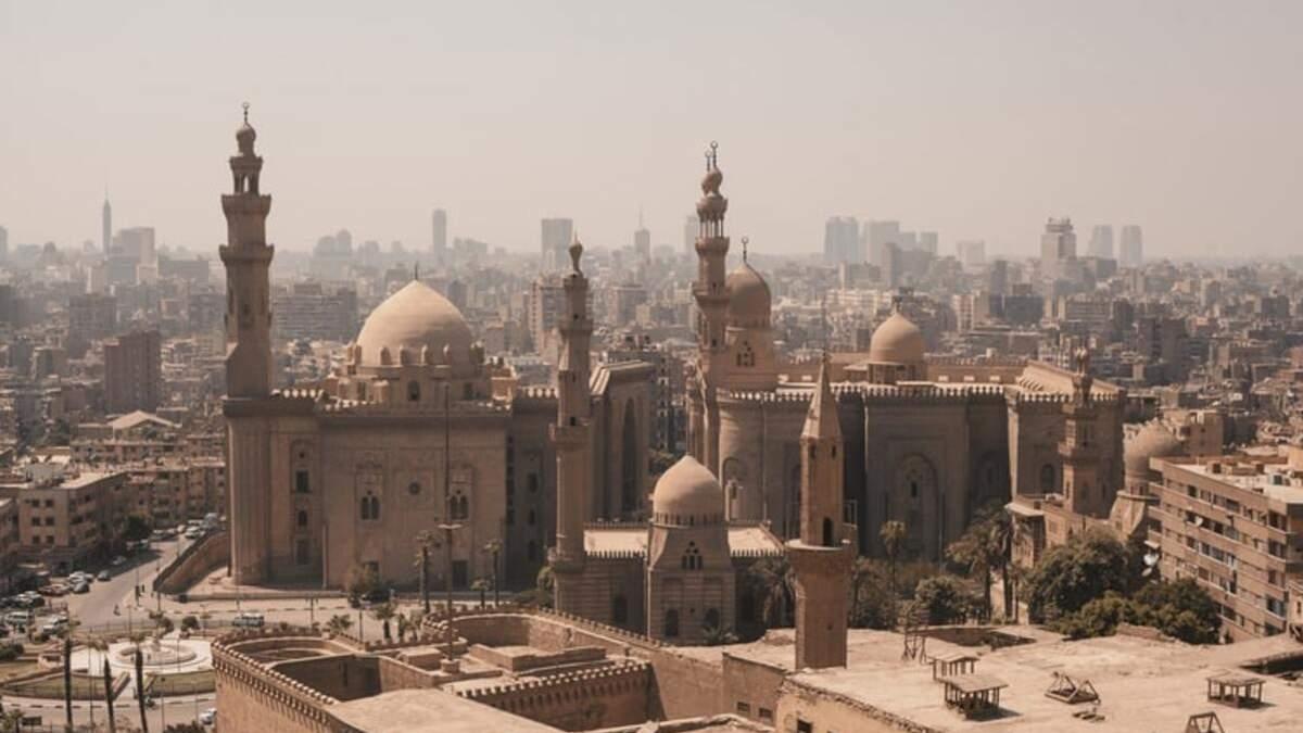 """У Єгипті гаряча лінія для туристів """"заговорила"""" українською - 10 сентября 2021 - Travel"""