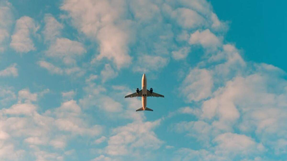 """Аеропорт """"Бориспіль"""" назвав 10 найпопулярніших напрямків у серпні - новини Ізраїлю - Travel"""