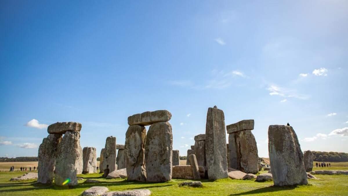 Вперше за 60 років: у Великій Британії відреставрують Стоунхендж - Travel