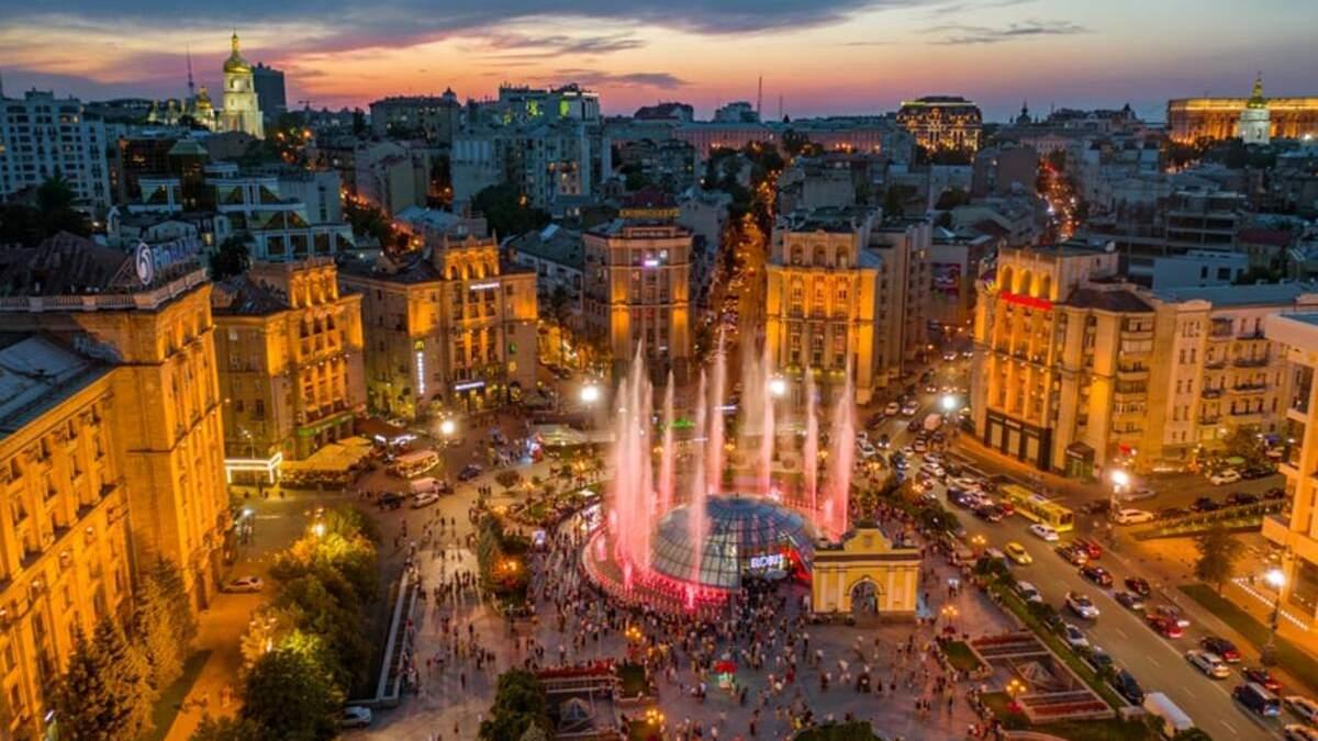 Не тільки з Саудівської Аравії: туристи яких країн найчастіше приїжджають до Києва - новини Ізраїлю - Travel