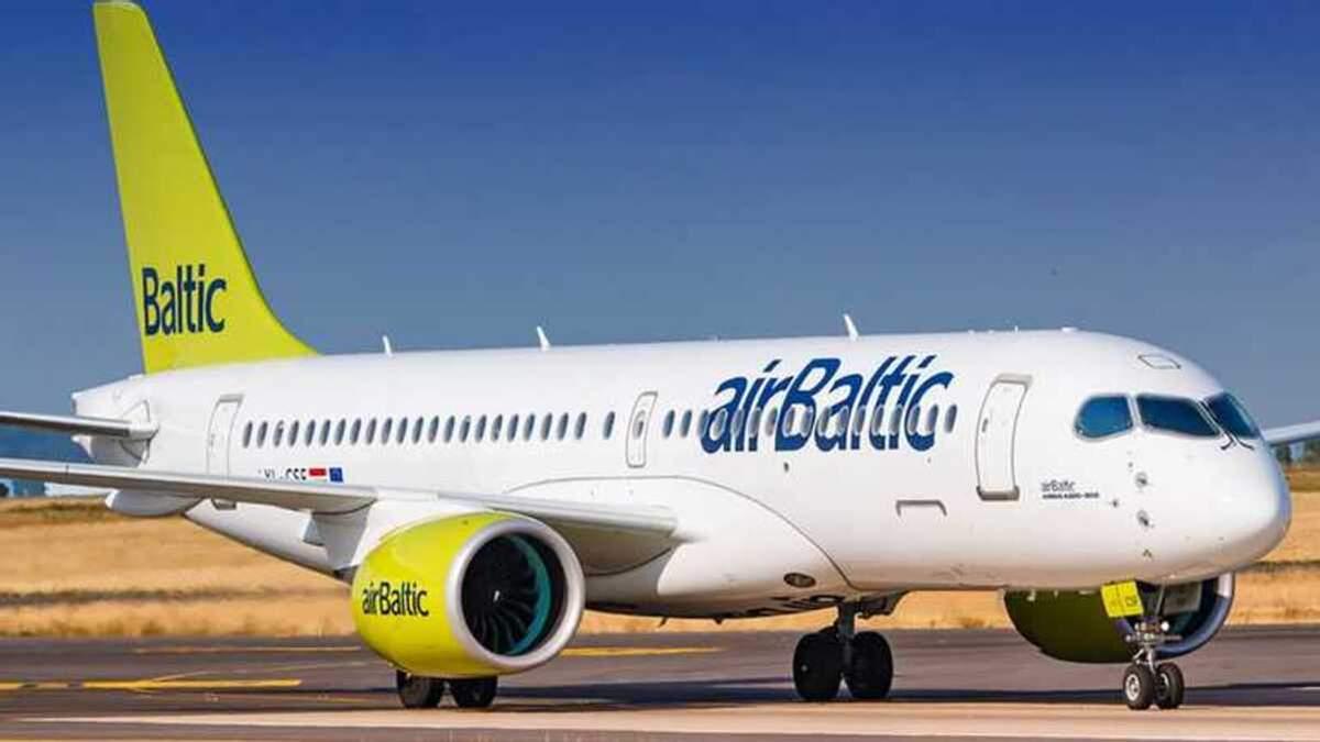 Від 49 євро у два боки: airBaltic влаштувала розпродаж 100 000 квитків - Travel