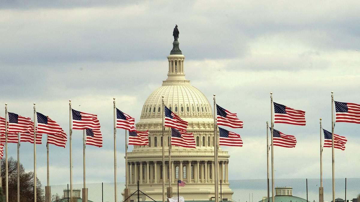 США планують спростити правила в'зду для українців - Travel
