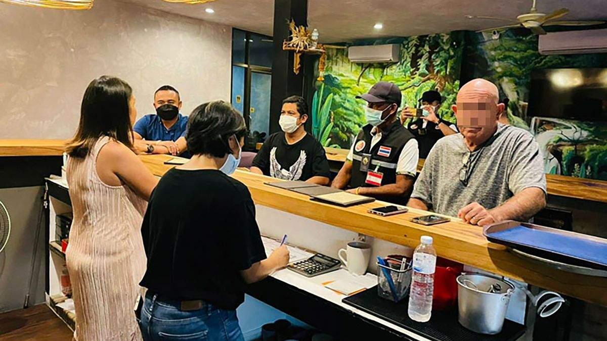 Чашка кави як прикриття: у Таїланді викрили підпільну вечірку та заарештували учасників - Travel
