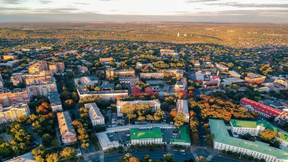 Полтава та довкола: що варто побачити на батьківщині галушок - Новини Полтави - Travel