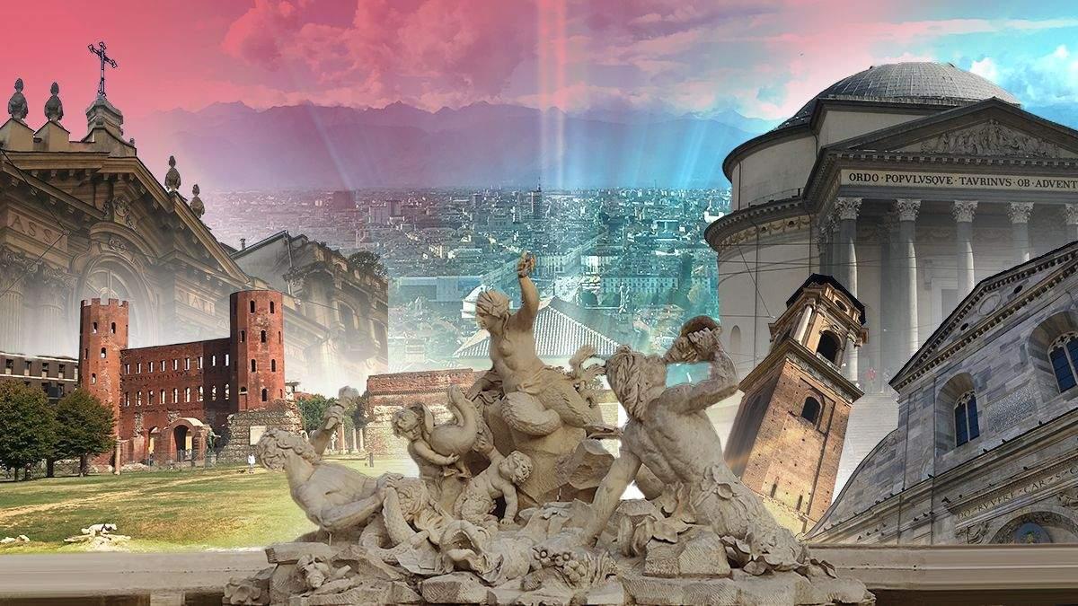 Затишна Італія з видом на Альпи: що подивитися у Турині - Найсвіжіші новини - Travel