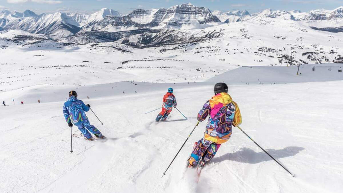 Італія запровадила нові правила на гірськолижних курортах: за яких умов впускатимуть туристів - Travel