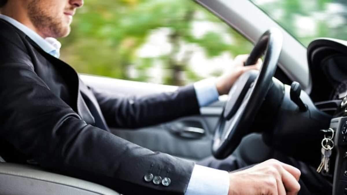 Міжнародне посвідчення не потрібне: ОАЕ почали визнавати українські права водія - Україна новини - Travel